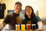 Miranda Carbaugh : Wiley Roots Brewing Company
